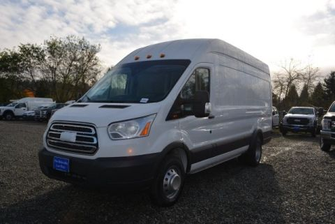 New Ford Transit-350 XL