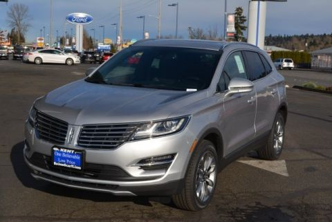 New Lincoln MKC Select