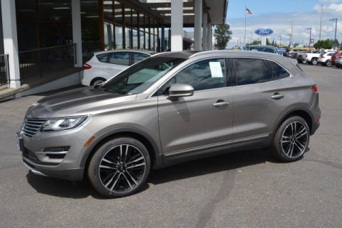New Lincoln MKC Reserve