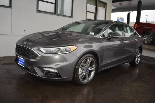 2018 ford fusion sport. perfect sport new 2018 ford fusion sport with ford fusion sport